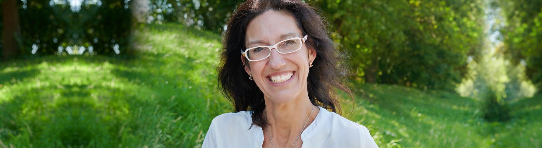 Andrea Ziegler - Diplom Betriebswirtin (FH) - Steuerberater