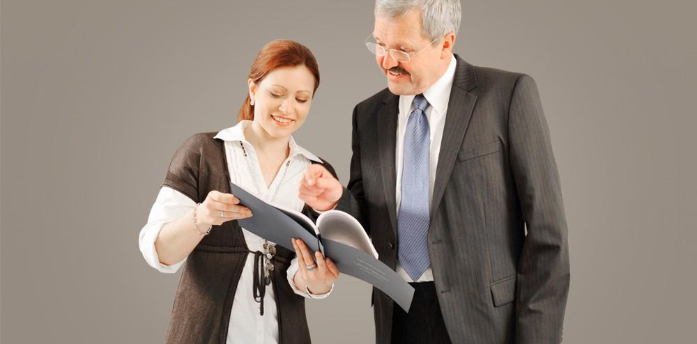 Finanzbuchhaltung & Lohnbuchhaltung